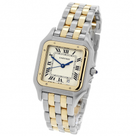 Cartier Panthere Mid Size 2-Row