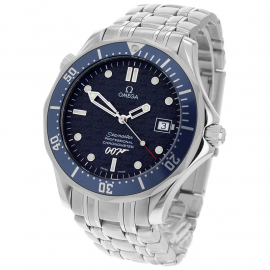 Omega Seamaster '007 40th Anniversary Edition'