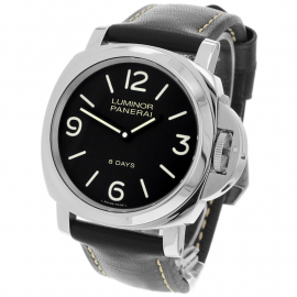 PA22112S Panerai Luminor Base 8 Days Back