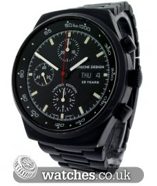 Porsche Design PO11 Chronograph 25th Anniversary Limited Edition by Eterna