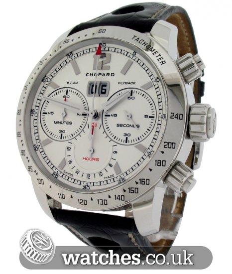 Chopard Mille Miglia Jacky Ickx Edition IV Watch - 168998-3002 - Ref ... 1a777d5fab22