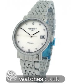 Longines Elegant Ladies Automatic