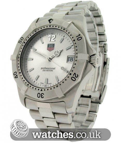 Tag Heuer 2000 Professional