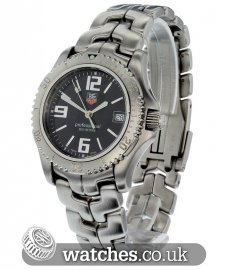 Tag Heuer Link Professional Midsize