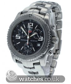 Tag Heuer Link Professional 200 Chronograph