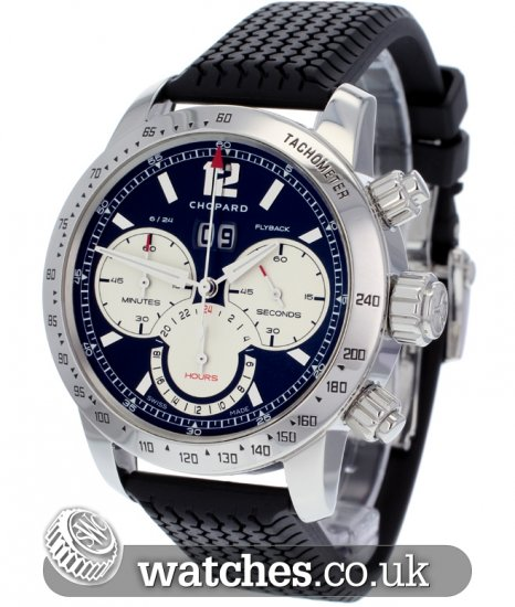 Chopard Mille Miglia Jacky Ickx Edition IV Watch - 168998 - Ref  CO ... 87b52915c352