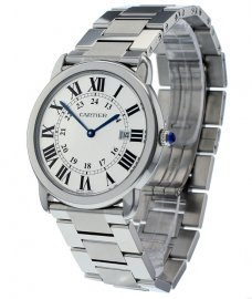 Cartier Ronde Solo Large Size