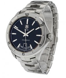 Tag Heuer Link Calibre 5 Day Date