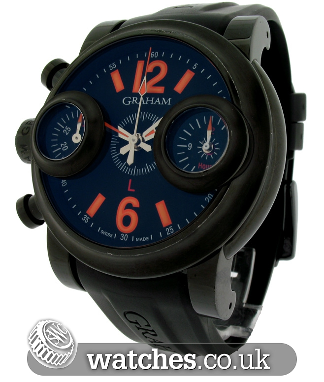 chronofighter men watch london blue and all the oversize red for graham gmt watches