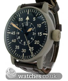 Lange B-Uhr German Luftwaffe Observers Watch of World War 2