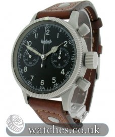 Hanhart Pilots Chronograph Limited Edition