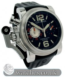 Graham Chronofighter Oversize