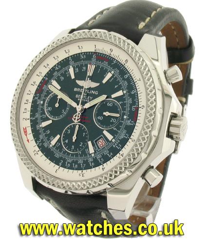 Breitling Bentley Motors Watch A25362 Ref