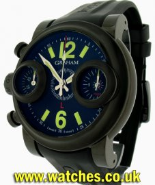 Graham Swordfish Black Knight Limited Edition