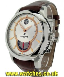 Perrelet Power Reserve