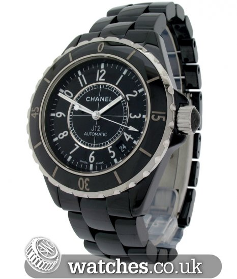 Chanel J12 Automatic