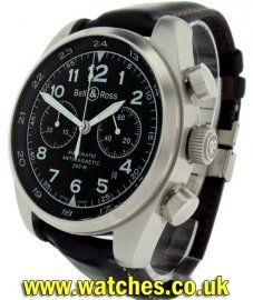 Bell & Ross Vintage 126 XL