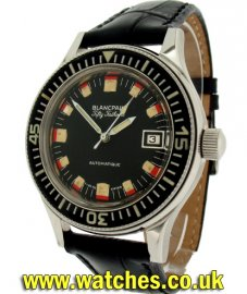 Blancpain Vintage Fifty Fathoms