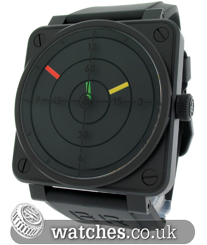 Bell & Ross BR 01-92 Radar Limited Edition