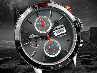 The Evolution Of Tag Heuer Watches