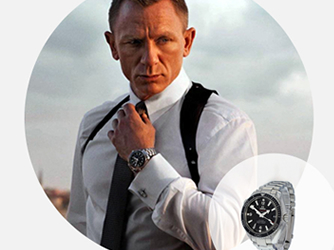 Famous Watches In Films