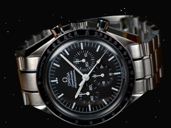 Top 10 Omega Watches Of All Times