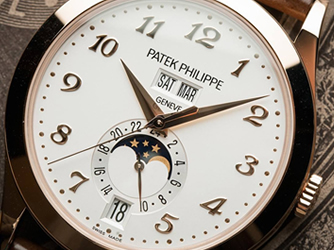 5 Reasons To Buy A  Patek Philippe Watch