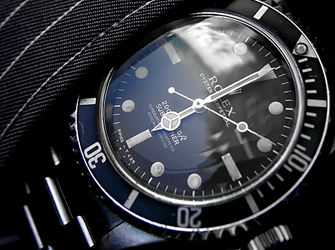 Why You Should Buy A Rolex Submariner