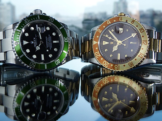 A Guide To Spotting A Fake Rolex