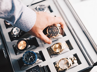 How To Store Your Luxury Watches