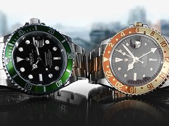 A-Listers & Their Favourite Watches