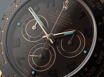 Insuring Your Luxury Watch