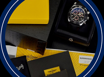 Are The Box & Papers Important When Buying Or Selling A Watch