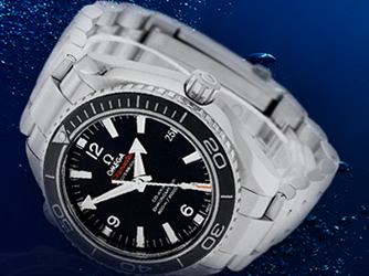 A Guide To Dive Watches