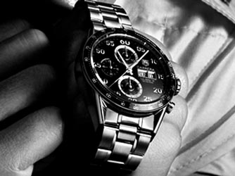 Top Celebrities And Their Designer Watches