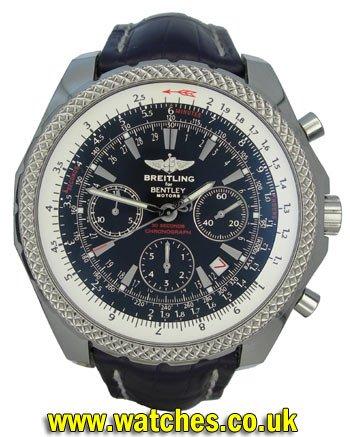 разобраться часы breitling bentley motors special edition certified chronometer мужчина