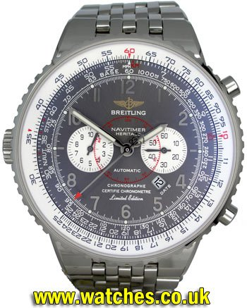 breitling aviator watch prices l41z  breitling navitimer heritage price