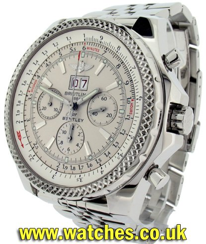 Breitling Bentley Tourbillon Uk