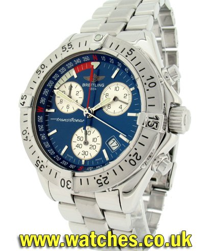 buy used breitling watches online