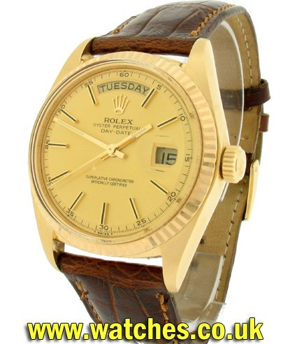 Rolex Day Date Used Price