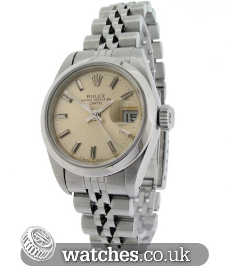 Vintage Rolex Oyster Day Date