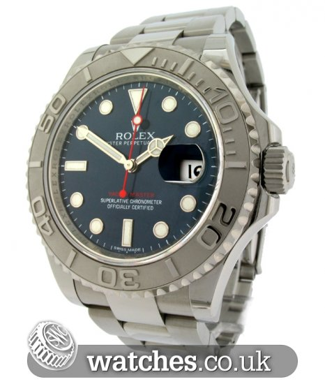 Rolex Yachtmaster Price Used