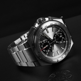 18669S IWC Ingenieur Chronograph Racer Close9