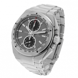 18669S IWC Ingenieur Chronograph Racer Back 1