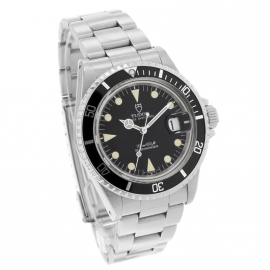 1876P Tudor Prince Oysterdate Submariner Dial