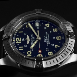 21040S Breitling Colt Quartz Close3