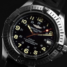 21040S Breitling Colt Quartz Close4