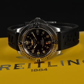 21040S Breitling Colt Quartz Close7 1