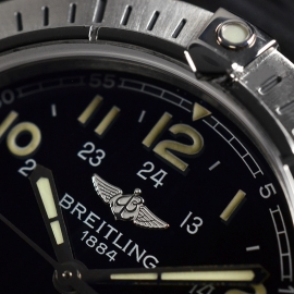 21040S Breitling Colt Quartz Close8