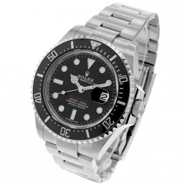 Rolex Sea Dweller 50th Anniversary Unworn